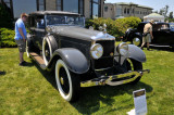 1928 Miverva AF Transformable Town Car by Hibbard & Darrin, owned by Ele Chesney, Toms River, NJ (4278)