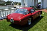 1955 Maserati A6 GCS Berlinetta by Pinin Farina, owned by J.W. Marriott, Jr., Washington, D.C. (4390)
