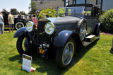 1925 Hispano-Suiza H6b Landaulet by Kellner, owned by Don & Jackie Nichols, Lompoc, CA, at The Elegance at Hershey 2012 (3986)
