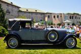 1925 Hispano-Suiza H6b Landaulet by Kellner, owned by Don & Jackie Nichols, Lompoc, CA (3998)