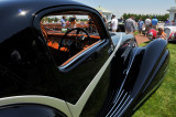 1936 Delahaye 135M SWB Competition Coupe by Figoni & Falaschi, owned by James Patterson of Louisville, KY (4022)