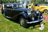 1933 Delage D8S Coupe by Freestone & Webb, owned by Dennis & Chris Nicotra, New Haven, CT (4062)