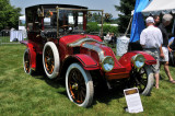 1912 Renault Type CB Coupe de Ville, owned by Donald Bernstein, Clarks Summit, PA, at The Elegance at Hershey 2012 (4107)