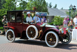 1912 Renault Type CB Coupe de Ville, owned by Donald Bernstein, Clarks Summit, PA (4616)
