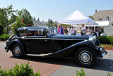 1933 Delage D8S Coupe by Freestone & Webb, owned by Dennis & Chris Nicotra, New Haven, CT (4807)