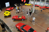 2012 Best of Italy car show, Simeone Automotive Museum, Philadelphia (4986)