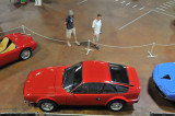 1972 Alfa Romeo Junior Zagato, owned by Frank Salemi (4990)