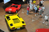 2012 Best of Italy car show, Simeone Automotive Museum, Philadelphia (4992)