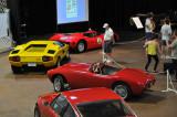 2012 Best of Italy car show, Simeone Automotive Museum, Philadelphia (4995)