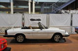 1989 Alfa Romeo Graduate,* named after the 1968 movie, owned by Walt Keith (5010)