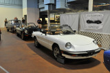1989 Alfa Romeo Graduate,* named after the 1968 movie, owned by Walt Keith (5017)