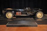 1924 Lancia Lambda,* owned by the Simeone Foundation Automotive Museum (5088)