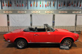1972 Fiat 124 Spider, owned by Hollis Bauer (5103)