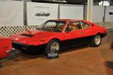 1977 Ferrari Dino 308 GT4,* owned by Walt Keith (5137)