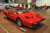 1985 Ferrari 308 GTSi QV,* owned by Michael Joseph Perilli (5141)