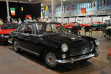1960 Lancia Flaminia Coupe by Pinin Farina (two words until 1961) (5194)