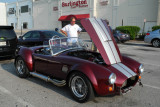 Shelby Cobra replica made by Backdraft Racing, a company in South Africa (3995)
