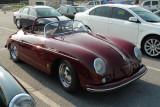 1957 Porsche 356 Speedster, with same owner since 1972 (4055)