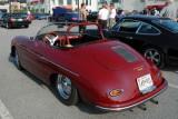 1957 Porsche 356 Speedster (4070)