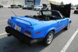 1979 Triumph TR7 (4109)