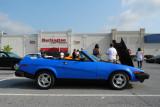 1979 Triumph TR7 (4114)