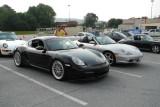 Porsche Cayman and Porsche Boxster (4168)