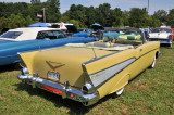 1957 Chevrolet Bel Air (5259)