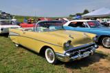 1957 Chevrolet Bel Air (5250)