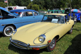 1970 Jaguar E-Type 4.2 coupe (5242)