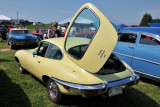 1970 Jaguar E-Type 4.2 coupe (5243)