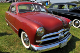 1949 Ford coupe (5291)