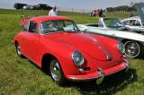1961 Porsche 356B (5296)