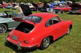 1961 Porsche 356B (5300)