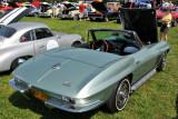 1966 Chevrolet Corvette roadster (5304)