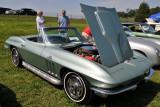 1966 Chevrolet Corvette roadster with 427 cid, 425 hp V8 (5313)