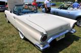 1957 Ford Thunderbird (5341)