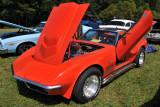 1969 Chevrolet Corvette custom (5359)