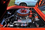1969 Chevrolet Corvette custom (5363)
