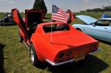 1969 Chevrolet Corvette custom (5372)