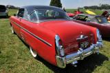 1953 Mercury 2-door hardtop (5391)