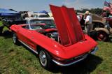 1964 Chevrolet Corvette roadster with 327 cid V8 (5395)