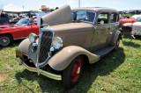 1934 Ford Fordor (5410)