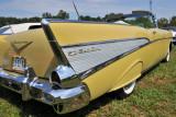 1957 Chevrolet Bel Air (5262)