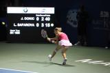 L. Safarova Malaysian Open
