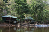 Royal Belum State Park Campsite