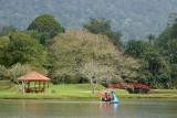 Taiping Lake Garden.