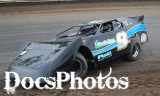 Willamette Speedway May 14  2011