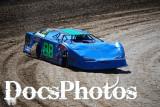 Willamette Speedway July 23  2011