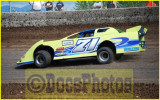 Willamette Speedway June 2 2012