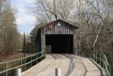 Euharlee Covered Bridge 2